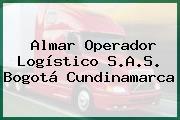 Almar Operador Logístico S.A.S. Bogotá Cundinamarca