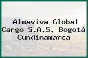 Almaviva Global Cargo S.A.S. Bogotá Cundinamarca
