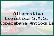 Alternativa Logística S.A.S. Copacabana Antioquia