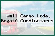 Amil Cargo Ltda. Bogotá Cundinamarca