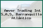 Amver Trading Int S.A.S. Barranquilla Atlántico