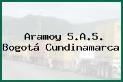 Aramoy S.A.S. Bogotá Cundinamarca