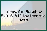 Arevalo Sanchez S.A.S Villavicencio Meta