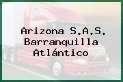 Arizona S.A.S. Barranquilla Atlántico