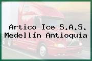 Artico Ice S.A.S. Medellín Antioquia