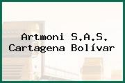 Artmoni S.A.S. Cartagena Bolívar