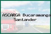 ASCARGA Bucaramanga Santander