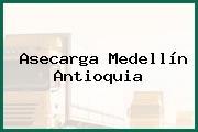 Asecarga Medellín Antioquia