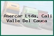 Asercar Ltda. Cali Valle Del Cauca