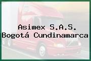 Asimex S.A.S. Bogotá Cundinamarca