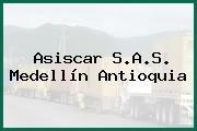 Asiscar S.A.S. Medellín Antioquia