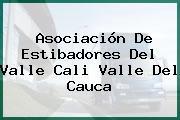 Asociación De Estibadores Del Valle Cali Valle Del Cauca
