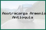 Asotracarga Armenia Antioquia