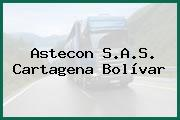 Astecon S.A.S. Cartagena Bolívar