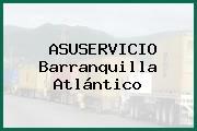 ASUSERVICIO Barranquilla Atlántico