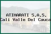 ATIHARATI S.A.S. Cali Valle Del Cauca