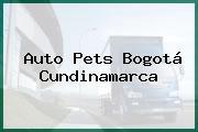 Auto Pets Bogotá Cundinamarca
