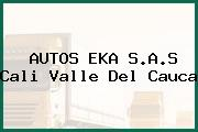 AUTOS EKA S.A.S Cali Valle Del Cauca