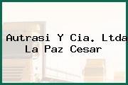 Autrasi Y Cia. Ltda La Paz Cesar