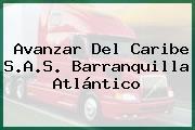 Avanzar Del Caribe S.A.S. Barranquilla Atlántico