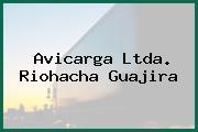 Avicarga Ltda. Riohacha Guajira