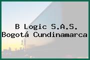B Logic S.A.S. Bogotá Cundinamarca