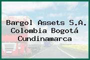 Bargol Assets S.A. Colombia Bogotá Cundinamarca