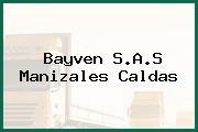 Bayven S.A.S Manizales Caldas