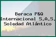 Beraca P&Q Internacional S.A.S. Soledad Atlántico