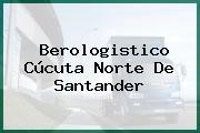 Berologistico Cúcuta Norte De Santander
