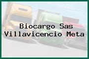 Biocargo Sas Villavicencio Meta