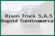 Bison Truck S.A.S Bogotá Cundinamarca