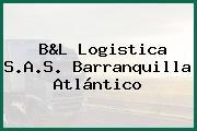B&L Logistica S.A.S. Barranquilla Atlántico
