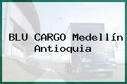 BLU CARGO Medellín Antioquia