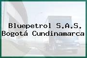Bluepetrol S.A.S. Bogotá Cundinamarca
