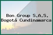 Bon Group S.A.S. Bogotá Cundinamarca