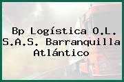 Bp Logística O.L. S.A.S. Barranquilla Atlántico