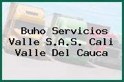 Buho Servicios Valle S.A.S. Cali Valle Del Cauca