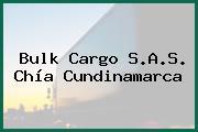 Bulk Cargo S.A.S. Chía Cundinamarca