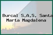 Burcal S.A.S. Santa Marta Magdalena