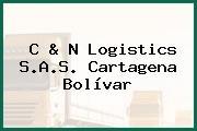 C & N Logistics S.A.S. Cartagena Bolívar