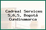 Cadreal Services S.A.S. Bogotá Cundinamarca