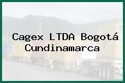 Cagex LTDA Bogotá Cundinamarca