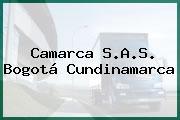 Camarca S.A.S. Bogotá Cundinamarca
