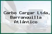 Carbo Cargar Ltda. Barranquilla Atlántico