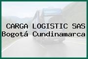 CARGA LOGISTIC SAS Bogotá Cundinamarca
