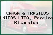 CARGA & TRASTEOS UNIDOS LTDA. Pereira Risaralda