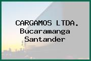 CARGAMOS LTDA. Bucaramanga Santander