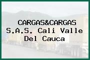 CARGAS&CARGAS S.A.S. Cali Valle Del Cauca