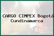 CARGO CIMPEX Bogotá Cundinamarca